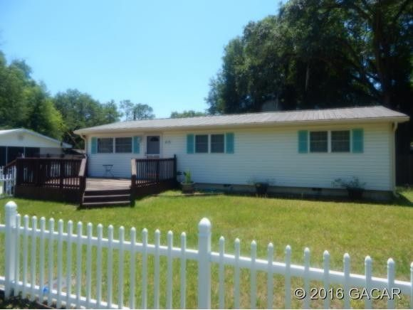 415 se 3rd ave williston fl 32696 home for sale and