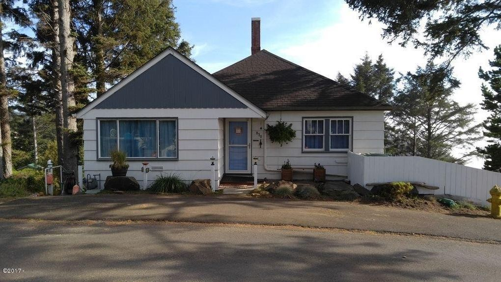 Lincoln County Property Tax Records Oregon