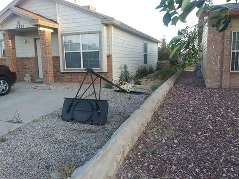 Photo of 12228 Tierra Alaska Ave, El Paso, TX 79938