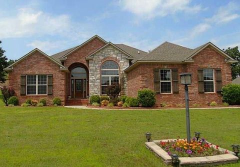 3624 Colfax Way, Greenwood, AR 72936