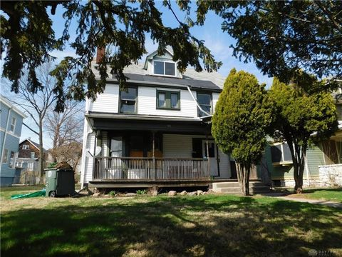 Photo of 963 Harvard Blvd, Dayton, OH 45406