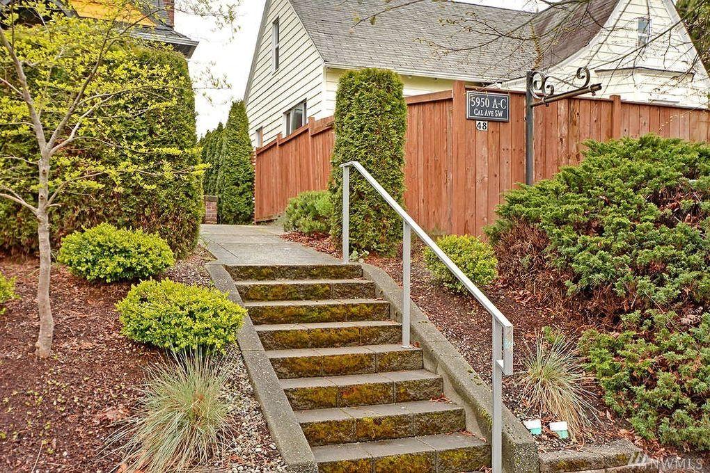 5950 California Ave Sw Unit A Seattle WA 98136