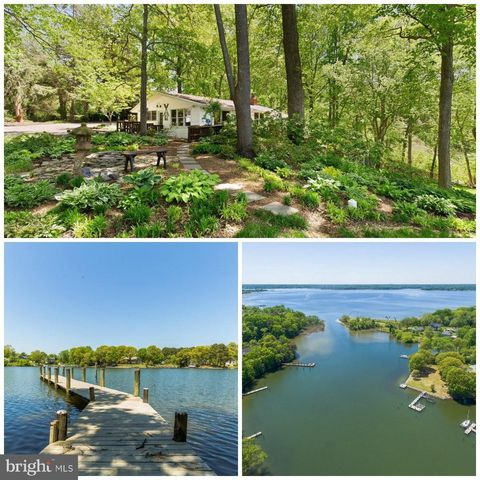 Photo of 510 Swaggers Point Rd, Solomons, MD 20688