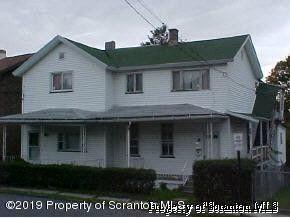 Photo of 145 S Everett Ave, Scranton, PA 18504