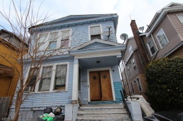 Short Sale Homes In Newark Nj