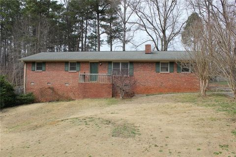 Photo of 204 Carswell Dr, Anderson, SC 29624