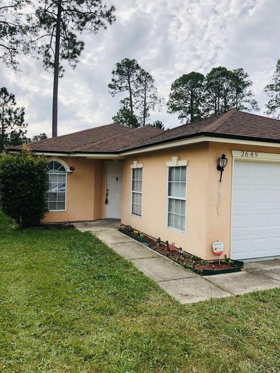 2649 Sam Houston Pl, Jacksonville, FL 32246