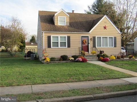 6 Setter Way, Hamilton Township, NJ 08610
