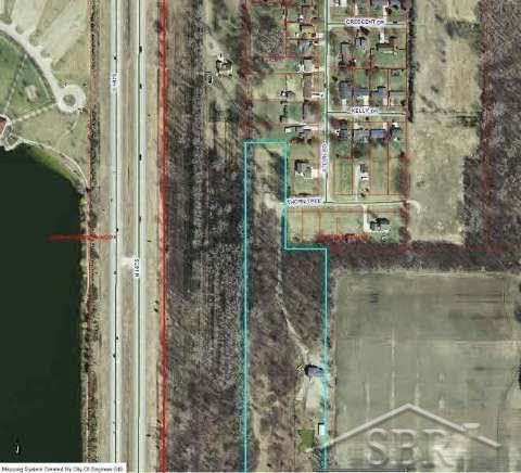 Carrollton Michigan Property Tax Records