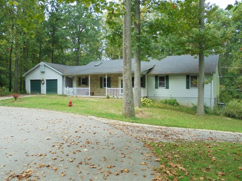 Homes For Sale In Carroll County Ky