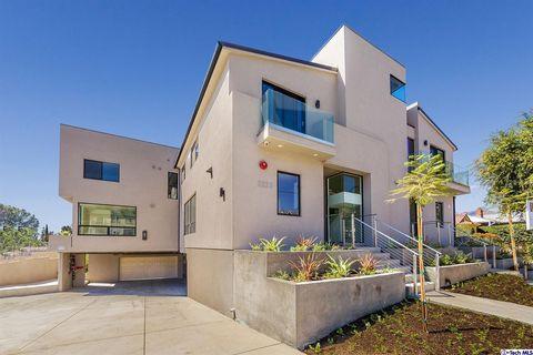Photo of 2222 Montrose Ave Unit E, Montrose, CA 91020