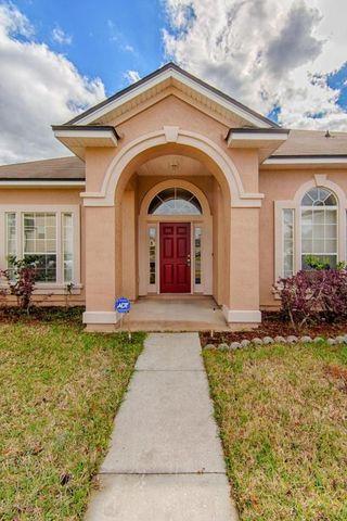 5194 Johnson Creek Dr  Jacksonville  FL 32218. Dunn s Crossing  Jacksonville  FL 4 Bedroom Homes for Sale