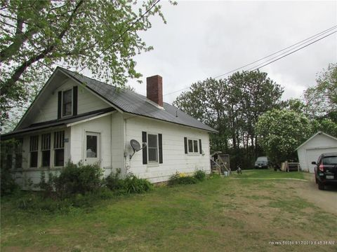 Photo of 408 Oakfield Smyrna Rd, Oakfield, ME 04763
