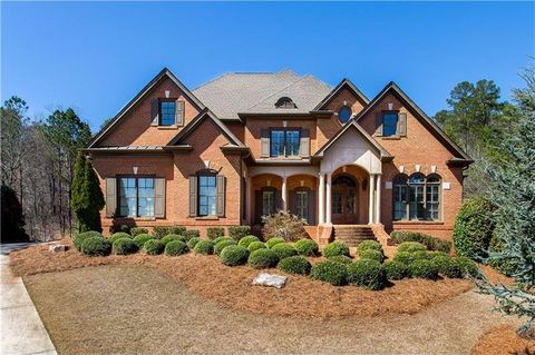 31 Brownson Ct Acworth GA 30101