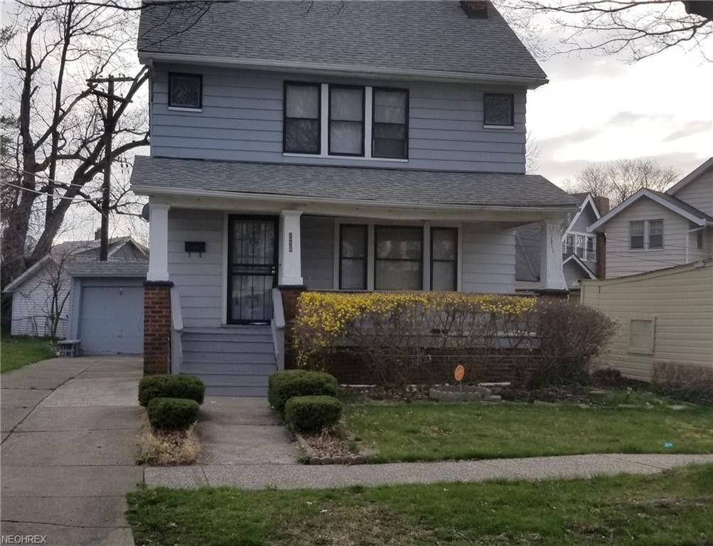 866 Selwyn Rd, Cleveland Heights, OH 44112
