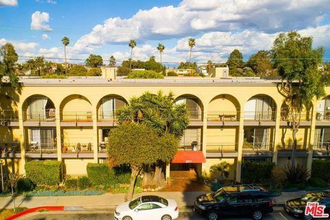Photo of 2311 4th St Apt 116, Santa Monica, CA 90405