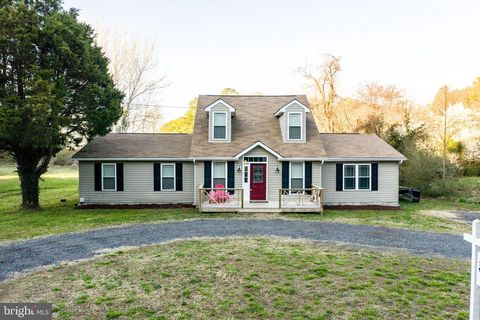 Photo of 20929 Abell Rd, Abell, MD 20606