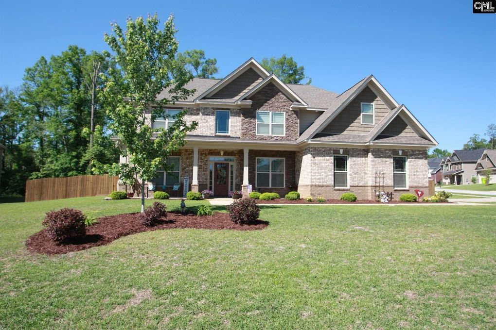 Ordinaire 10 Grouse Ct, Blythewood, SC 29016