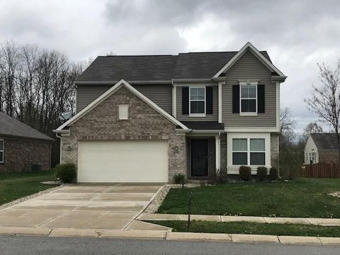 Photo of 5124 Climbing Rose Pl, Indianapolis, IN 46254