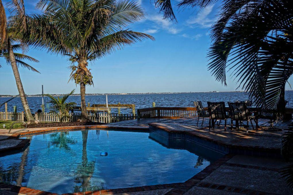 23 Country Club Rd Cocoa Beach Fl 32931
