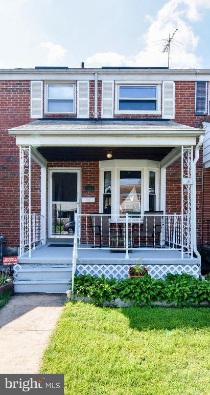 8016 Kimberly Rd, Baltimore, MD 21222