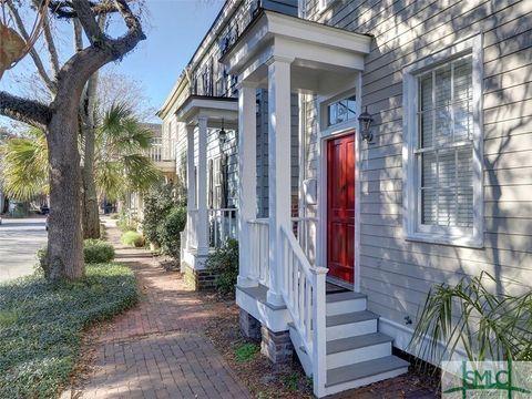 Photo of 520 E Taylor St, Savannah, GA 31401