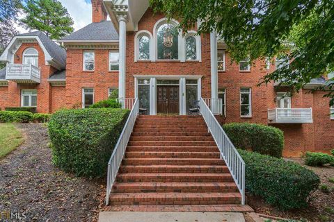 Photo of 3691 River Mansion Dr, Peachtree Corners, GA 30096