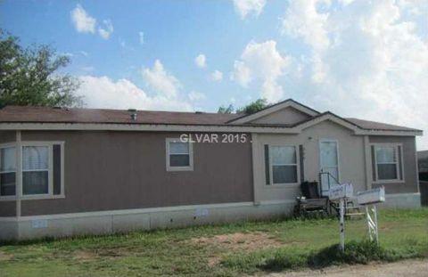 200 Barker St, Hereford, TX 79045