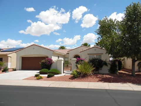 22521 N Arrellaga Dr, Sun City West, AZ 85375