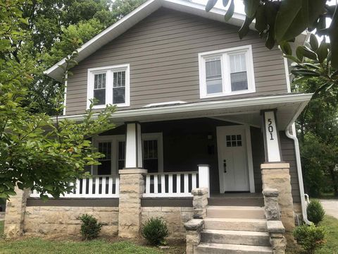 Photo of 501 E 1st St, Bloomington, IN 47401