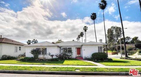 5505 Marburn Ave, Los Angeles, CA 90043