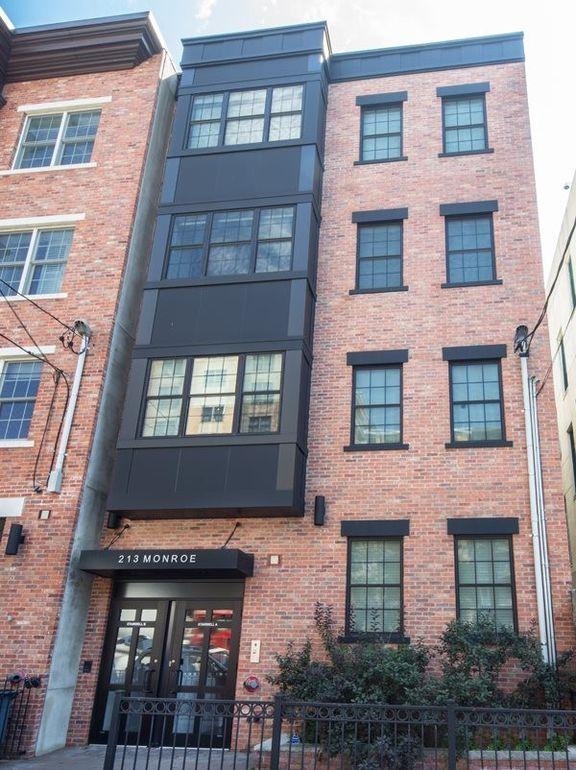 213 Monroe St Apt 3, Hoboken, NJ 07030