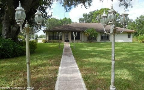 3001 Miller Ave, Lake Placid, FL 33852