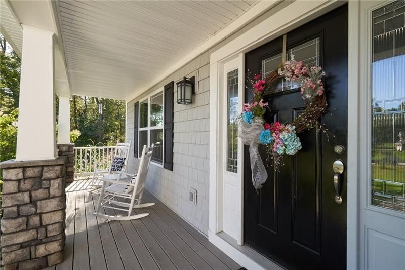1065 Red Tail Holw, North Franklin Township, PA 15301