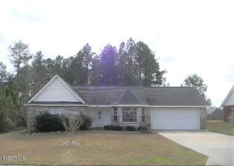 14206 Oak View Cir, Vancleave, MS 39565