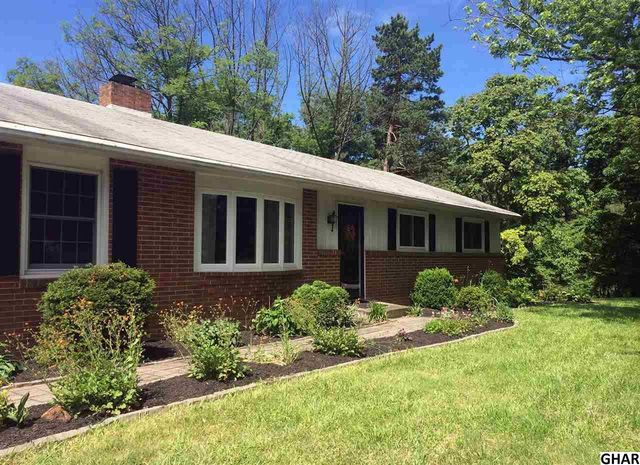 605 ridge rd lewisberry pa 17339 home for sale and real estate listing