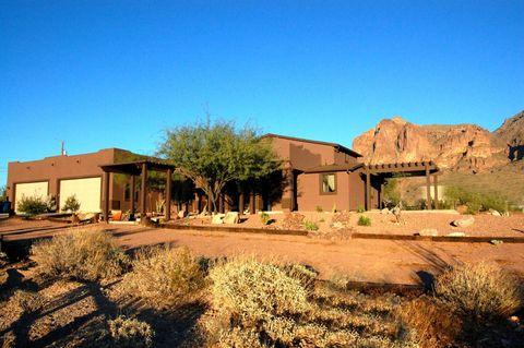3151 N Val Vista Rd, Apache Junction, AZ 85119