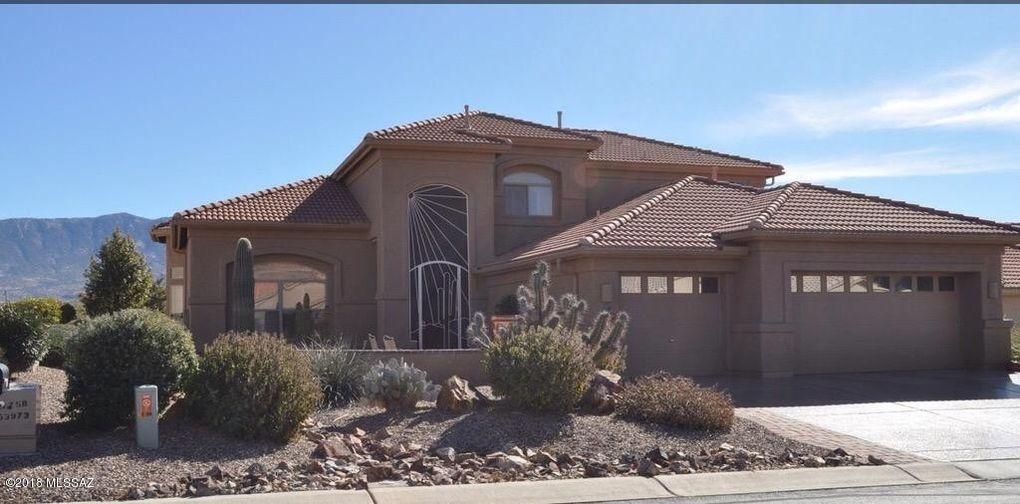 38289 S Skyline Dr, Tucson, AZ 85739