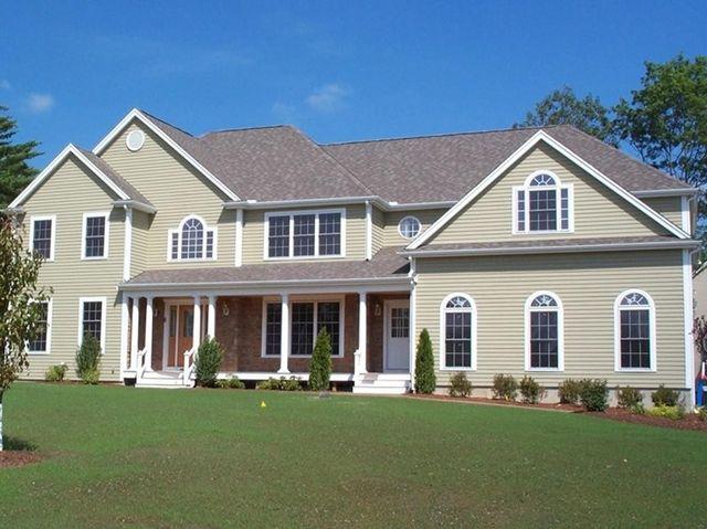 Easton Ma Property Tax Records