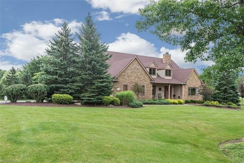 Photo of 8135 Thackeray Ct, Broadview Heights, OH 44147
