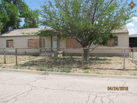 407 Ave # B, Jal, NM 88232