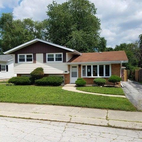 15707 Avalon Ave, South Holland, IL 60473