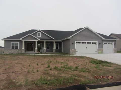 Photo of N1072 Glennview Dr, Greenville, WI 54942