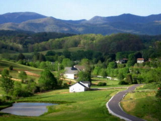Brookstone Vista Ln Unit 9, Franklin, NC 28734