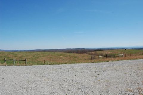 Walt Reed S Hole Tract 3 Rd Unit Devil, Grandview, TN 37337