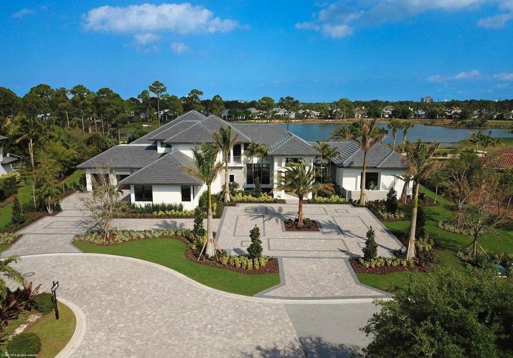 12216 Tillinghast Cir Palm Beach Gardens Fl 33418