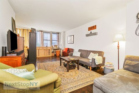 500 A East 87 St Unit 4 F, New York, NY 10128