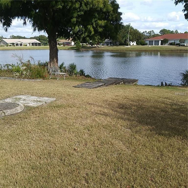 1101 Bluewater Dr W, Sun City Center, FL 33573