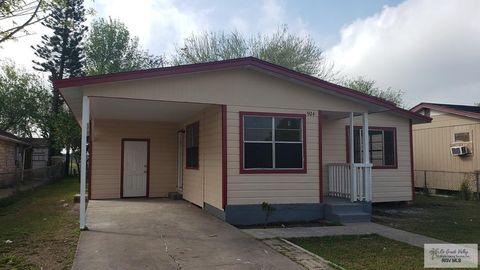 Photo of 924 San Manuel Ln, Brownsville, TX 78521