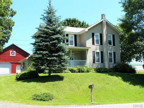 12976 State Route 34, Martville, NY 13111